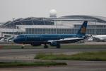 MOHICANさんが、福岡空港で撮影したベトナム航空 A321-231の航空フォト(写真)