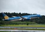 ぼーいんぐ747さんが、成田国際空港で撮影したベトナム航空 787-9の航空フォト(写真)