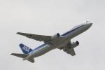 OS52さんが、成田国際空港で撮影したエアージャパン 767-381/ERの航空フォト(写真)