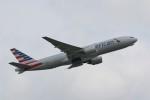 OS52さんが、成田国際空港で撮影したアメリカン航空 777-223/ERの航空フォト(写真)
