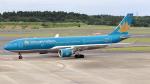 誘喜さんが、成田国際空港で撮影したベトナム航空 A330-223の航空フォト(写真)
