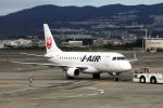 CL&CLさんが、伊丹空港で撮影したジェイ・エア ERJ-170-100 (ERJ-170STD)の航空フォト(写真)