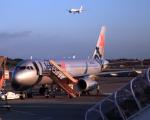CL&CLさんが、成田国際空港で撮影したジェットスター・ジャパン A320-232の航空フォト(写真)