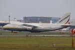 T.Kenさんが、成田国際空港で撮影したアントノフ・エアラインズ An-124-100 Ruslanの航空フォト(写真)