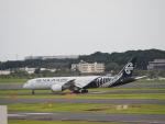 ガスパールさんが、成田国際空港で撮影したニュージーランド航空 787-9の航空フォト(写真)