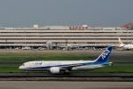 ハピネスさんが、羽田空港で撮影した全日空 787-8 Dreamlinerの航空フォト(飛行機 写真・画像)