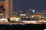Astechnoさんが、伊丹空港で撮影したANAウイングス DHC-8-402Q Dash 8の航空フォト(写真)