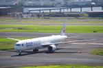 xiel0525さんが、羽田空港で撮影した日本航空 777-346の航空フォト(写真)