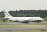 長月ぽっぷさんが、成田国際空港で撮影したアントノフ・エアラインズ An-124-100 Ruslanの航空フォト(写真)