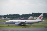 xiel0525さんが、成田国際空港で撮影した中国国際貨運航空 777-FFTの航空フォト(写真)
