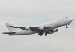 長月ぽっぷさんが、成田国際空港で撮影したウィルミントン・トラスト・カンパニー 747-4KZF/SCDの航空フォト(写真)