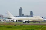 SGR RTさんが、成田国際空港で撮影したアトラス航空 747-47UF/SCDの航空フォト(写真)