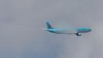 うみBOSEさんが、新千歳空港で撮影した大韓航空 A330-323Xの航空フォト(写真)