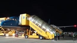 リエンケオン国際空港 - Lien Khuong International Airport [DLI/VVDL]で撮影されたリエンケオン国際空港 - Lien Khuong International Airport [DLI/VVDL]の航空機写真