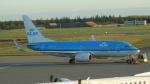 AE31Xさんが、ビルン空港で撮影したKLMオランダ航空 737-7K2の航空フォト(写真)