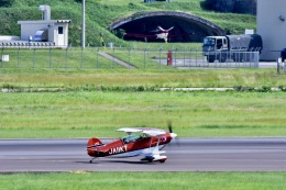 takamaruさんが、名古屋飛行場で撮影した日本個人所有 S-2B Specialの航空フォト(写真)