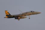 じゃりんこさんが、小松空港で撮影した航空自衛隊 F-15J Eagleの航空フォト(写真)