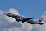 Take51さんが、新千歳空港で撮影したジェイ・エア ERJ-190-100(ERJ-190STD)の航空フォト(写真)