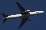 ほわいトさんが、羽田空港で撮影した全日空 767-381/ERの航空フォト(写真)