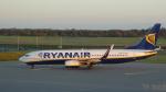 AE31Xさんが、ビルン空港で撮影したライアンエア 737-8ASの航空フォト(写真)