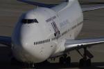 yabyanさんが、中部国際空港で撮影した日本航空 747-446Dの航空フォト(写真)