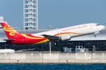 pinamaさんが、関西国際空港で撮影した揚子江快運航空 737-44P(SF)の航空フォト(写真)