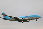 msrwさんが、成田国際空港で撮影した大韓航空 747-8B5F/SCDの航空フォト(写真)