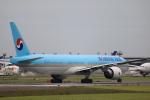 msrwさんが、成田国際空港で撮影した大韓航空 777-3B5/ERの航空フォト(写真)
