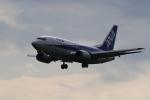 msrwさんが、成田国際空港で撮影したANAウイングス 737-54Kの航空フォト(写真)