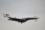 msrwさんが、成田国際空港で撮影したユタ銀行 BD-700-1A10 Global 6000の航空フォト(写真)