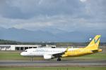 シャークレットさんが、新千歳空港で撮影したバニラエア A320-214の航空フォト(写真)