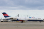 安芸あすかさんが、仙台空港で撮影したアイベックスエアラインズ CL-600-2B19 Regional Jet CRJ-200ERの航空フォト(写真)