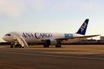 StarMarineさんが、羽田空港で撮影した全日空 767-381/ER(BCF)の航空フォト(写真)