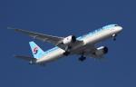 MOHICANさんが、福岡空港で撮影した大韓航空 787-9の航空フォト(写真)