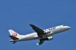 kiraboshi787さんが、福岡空港で撮影したジェイ・エア ERJ-170-100 (ERJ-170STD)の航空フォト(写真)