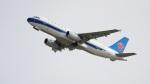 てつさんが、関西国際空港で撮影した中国南方航空 A320-232の航空フォト(写真)