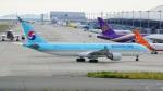 てつさんが、関西国際空港で撮影した大韓航空 A330-323Xの航空フォト(写真)