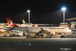 よしポンさんが、成田国際空港で撮影したターキッシュ・エアラインズ A330-303の航空フォト(写真)