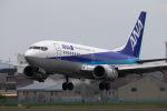 khideさんが、伊丹空港で撮影したANAウイングス 737-5L9の航空フォト(写真)