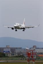 khideさんが、伊丹空港で撮影したジェイ・エア ERJ-170-100 (ERJ-170STD)の航空フォト(写真)