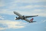 Fly Yokotayaさんが、香港国際空港で撮影したキャセイドラゴン A330-342Xの航空フォト(写真)