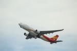 Fly Yokotayaさんが、香港国際空港で撮影した香港航空 A330-223の航空フォト(写真)