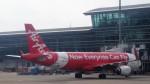 westtowerさんが、タンソンニャット国際空港で撮影したエアアジア A320-216の航空フォト(写真)