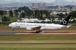 もぐ3さんが、仙台空港で撮影した全日空 767-381/ERの航空フォト(写真)