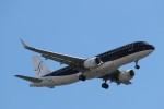 pikazouさんが、羽田空港で撮影したスターフライヤー A320-214の航空フォト(写真)