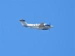 tetuさんが、札幌飛行場で撮影した中日本航空 B200 Super King Airの航空フォト(写真)