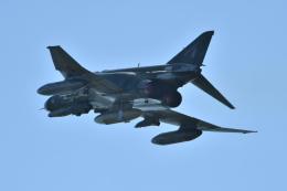 らひろたんさんが、千歳基地で撮影した航空自衛隊 RF-4EJ Phantom IIの航空フォト(飛行機 写真・画像)