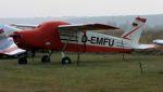 C.Hiranoさんが、ベーフェルロ空軍基地で撮影したBaor L -Verreyken D Bo 208C Juniorの航空フォト(写真)