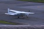 Harry Lennonさんが、富山空港で撮影したアジア航測 208 Caravan Iの航空フォト(写真)