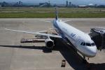 Harry Lennonさんが、小松空港で撮影した全日空 A321-211の航空フォト(写真)